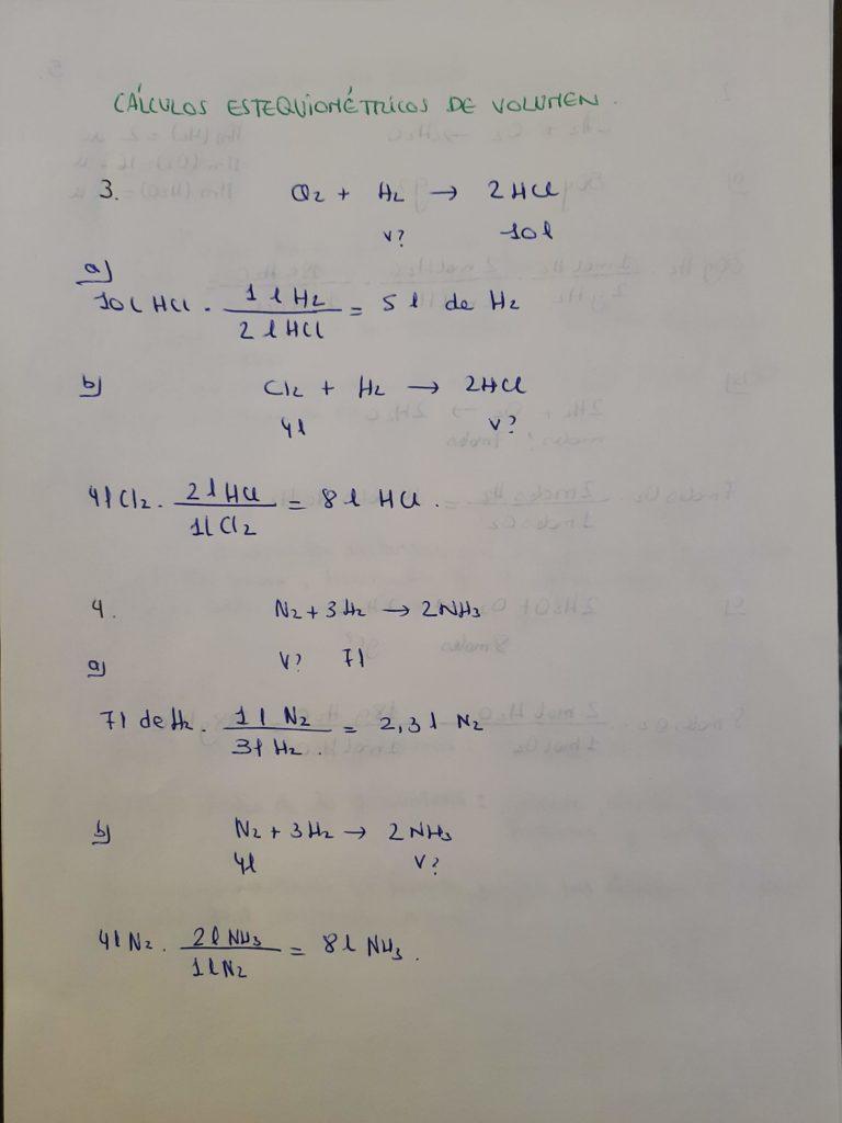 3º ESO Soluciones La manzana de Newton